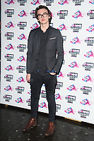 Isaac Hemspted-Wright at the VO5 NME Awards 2018 at the Brixton Academy, London, UK. <br /> 14 February  2018<br /> Picture: Steve Vas/Featureflash/SilverHub 0208 004 5359 sales@silverhubmedia.com