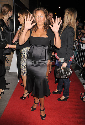 "Vanessa Williams at the Screening of ""Filth and Wisdom"" hosted by The Cinema Society and Dolce and Gabbana. Landmark Sunshine Theatre, New York City. October 13, 2008.. Credit: Dennis Van Tine/MediaPunch"