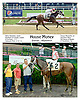 House Money winning at Delaware Park racetrack on 6/23/14