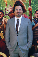 "LOS ANGELES - JUL 28:  Michael Pena at the ""Dora and the Lost City of Gold"" World Premiere at the Regal LA Live on July 28, 2019 in Los Angeles, CA"