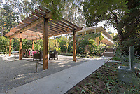 The Wallis Annenberg President's House at Occidental College Photo taken Jan. 2, 2018.<br /> (Marc Campos/Occidental College)