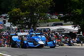 Verizon IndyCar Series<br /> Kohler Grand Prix<br /> Road America, Elkhart Lake, WI USA<br /> Sunday 25 June 2017<br /> Tony Kanaan, Chip Ganassi Racing Teams Honda<br /> World Copyright: Phillip Abbott<br /> LAT Images<br /> ref: Digital Image abbott_elkhart_0617_9075