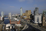 Liverpool - Views from Liver Building
