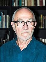 Peter Zumthor exhibition at the Kunstahaus Bregenz