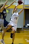 Chapin '12 - Varsity Basketball - 2-2-2012 - Selected