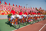 Tour of Qinghai Lake