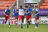 Hogan Cup 2015 U-14 Blackpool Rangers Rev v Kirkham Jnrs Blues