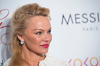 Pamela Anderson <br /> Parigi 16/05/2017. Global Gift Gala Red Carpet.<br /> Foto JB Autissier / Panoramic / Insidefoto