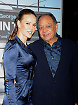 "WESTWOOD, CA. - November 30: Cheech Marin and wife Natasha Rubin arrive at the ""Up In The Air"" Los Angeles Premiere at Mann Village Theatre on November 30, 2009 in Westwood, California."