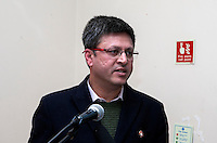 JVP (Janatha Vimukthi Peramuna) Meeting, Birmingham 28th Jan 2017, Comrade Maqbool Masi