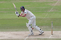 Daniel Lawrence in batting action for Essex during Nottinghamshire CCC vs Essex CCC, Specsavers County Championship Division 1 Cricket at Trent Bridge on 1st July 2019