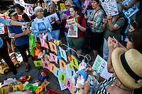 Free the children! Sydney 25.11.15