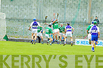 Ballyduff v Saint Brendans on the Semi finals of the County Senior Hurling County Championship at Austin Stack Park, Tralee, on Sunday.