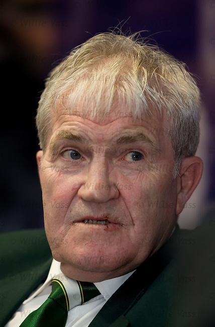 Ex-Celt Bertie Auld previews Sunday's Co-Op Cup Final at Hampden