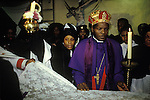 BLACK AFRICAN AND AFRO CARIBBEAN CHURCHES ENGLAND