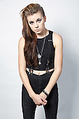 Apr 16, 2015: PVRIS - Photosession in London