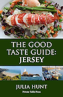 The Good Taste Guide: Jersey
