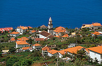 Portugal, Madeira, Arco da Calheta