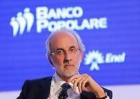Maurizio Faraoni , Direttore Generale Banca Popolare,   interviene al  30° Convegno dei Giovani imprenditori di Confindustria a Capri 16 Ottobre 2015