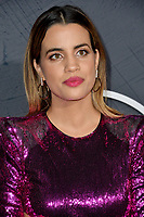 LOS ANGELES, USA. September 23, 2019: Natalie Morales at the HBO post-Emmy Party at the Pacific Design Centre.<br /> Picture: Paul Smith/Featureflash