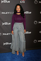 "LOS ANGELES - MAR 17:  Penny Johnson Jerald at the 2018 PaleyFest Los Angeles - ""The Orville"" at Dolby Theater on March 17, 2018 in Los Angeles, CA"