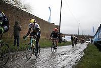 Maarten Wynants (BEL/LottoNL-Jumbo)<br /> <br /> GP Samyn 2016