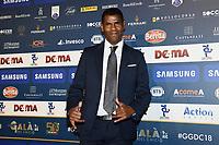 Aldair<br /> Milano 3-12-2018 Gran Gala Calcio AIC Associazione Italiana Calciatori <br /> Daniele Buffa / Image Sport / Insidefoto