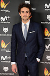 Miki Esparbe attends to the Feroz Awards 2017 in Madrid, Spain. January 23, 2017. (ALTERPHOTOS/BorjaB.Hojas)