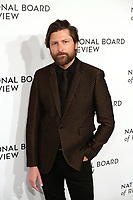 Jan Rymsza attends the 2019 National Board Of Review Gala at Cipriani 42nd Street on January 08, 2019 in New York City. <br /> CAP/MPI/WMB<br /> ©WMB/MPI/Capital Pictures