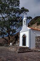 Spanien, Kanarische Inseln, Gomera, Ermita N. S. del Buen Paso