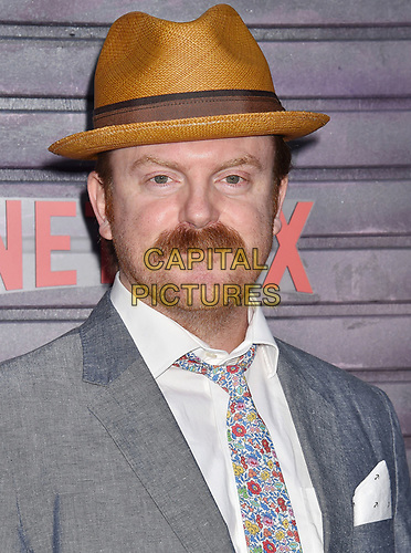 "HOLLYWOOD, CA - MAY 28: Jeremy Bobb attends a Special Screening Of Netflix's ""Jessica Jones"" Season 3 at ArcLight Hollywood on May 28, 2019 in Hollywood, California.<br /> CAP/ROT/TM<br /> ©TM/ROT/Capital Pictures"