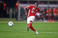 FUSSBALL  DFB POKAL FINALE  SAISON 2015/2016 in Berlin FC Bayern Muenchen - Borussia Dortmund         21.05.2016 Douglas Costa (FC Bayern Muenchen)