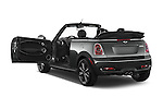 Car images of2015 MINI Mini Cooper S 2 Door Convertible Doors