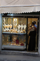 Tripoli, Libya - Medina Jewelry Store