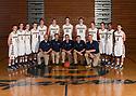 2012-2013 BIHS Boys Basketball