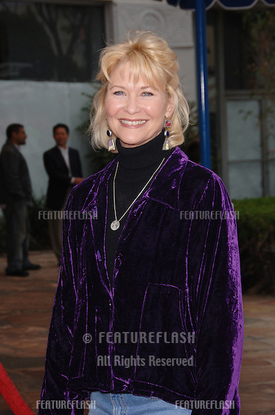 "Actress DEE WALLACE-STONE at the Los Angeles premiere of ""RV""..April 23, 2006  Los Angeles, CA.© 2006 Paul Smith / Featureflash"