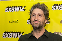 """AUSTIN, TX- MARCH 8: Garrett Basch attends the SXSW world premiere of FX's """"What We Do in the Shadows"""" at the Paramount Theater on March 8, 2019 in Austin, Texas. (Photo by Stephen Spillman/FX/PictureGroup)"""