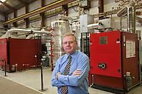 Hoval Ltd of Newark-onn-Trent