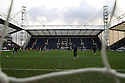 General view of Deepdale. - Preston North End v Stevenage - Deepdale, Preston - 10th December 2011  .© Kevin Coleman 2011 . .