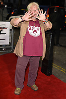 """LONDON, UK. October 03, 2018: Bill Oddie at the premiere of """"Johnny English Strikes Again"""" at the Curzon Mayfair, London.<br /> Picture: Steve Vas/Featureflash"""