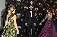 LAS VEGAS, NV - NOVEMBER 30: Kyle Busch arriving to the 2017 NASCAR Sprint Cup Awards at The Wynn Hotel & Casino in Las Vegas, Nevada on November 30, 2017. Credit: Damairs Carter/MediaPunch /NortePhoto NORTEPHOTOMEXICO