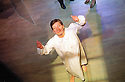 Fiz Marcusin A kind of Alaska by Harold Pinter part of a double bill with Me and My Friend opens at the Orange Tree Theatre Richmond on 14/6/02  pic Geraint Lewis