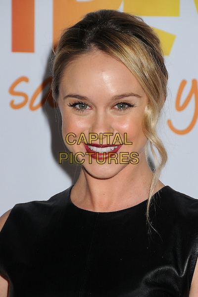 HOLLYWOOD, CA - DECEMBER 08: Becca Tobin at the TrevorLIVE Los Angeles Benefit celebrating The Trevor Project's 15th anniversary at the Hollywood Palladium on December 8, 2013 in Hollywood, California.<br /> CAP/ADM/BP<br /> &copy;Byron Purvis/AdMedia/Capital Pictures