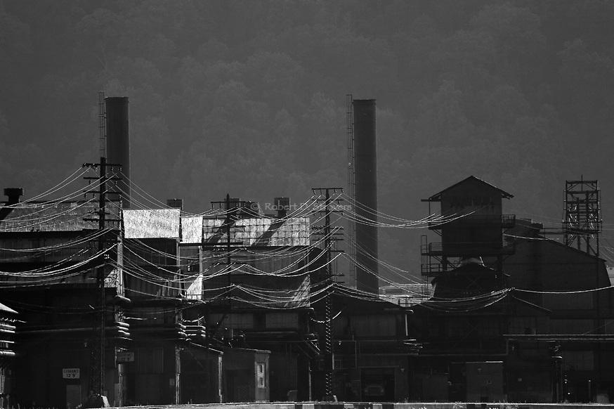 Gautier Steel, Johnstown PA.