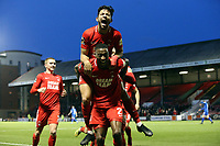 Leyton Orient vs Chesterfield 22-12-18