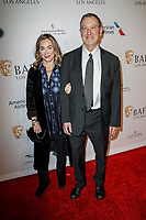 05 January 2019 - Los Angeles, California - John Walker, Pam Walker. the BAFTA Los Angeles Tea Party held at the Four Seasons Hotel Los Angeles.          <br /> CAP/ADM<br /> ©ADM/Capital Pictures