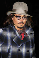 Johnny Depp, 2010, Photo By John Barrett/PHOTOlink