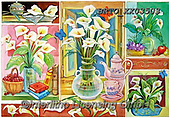 Alfredo, FLOWERS, BLUMEN, FLORES, paintings+++++,BRTOXX03503,#f#, EVERYDAY ,puzzle,puzzles