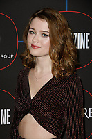 LOS ANGELES, CA - FEBRUARY 07: Maisie Peters attends the Warner Music Pre-Grammy Party at the NoMad Hotel on February 7, 2019 in Los Angeles, California.     <br /> CAP/MPI/IS<br /> &copy;IS/MPI/Capital Pictures