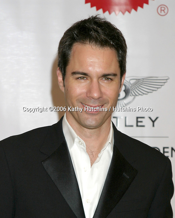 Eric McCormack.Wish Night 2006.Make-A-Wish Foundation of Greater Los Angeles.Los Angeles, CA.November 17, 2006.©2006 Kathy Hutchins / Hutchins Photo....